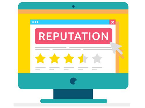 восстановление репутации компании в интернете